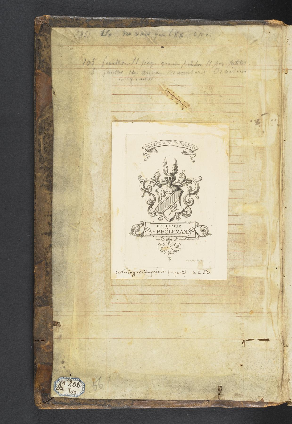 The Philadelphia Museum of Art – Bibliotheca Philadelphiensis