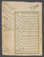 "<bdi class=""metadata-value"">Arabic poem with painting</bdi>"